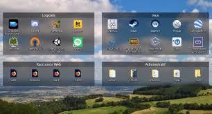 logiciel icone bureau comment avoir une organisation carrée de votre bureau windows