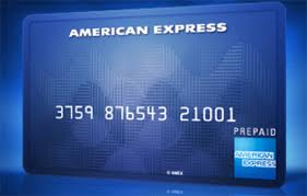 pre paid credit cards american express and the prepaid way to credit cards