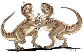 T Rex Meme - t rex internet fight t rex s short arms know your meme