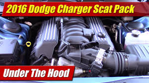 dodge charger rt engine the 2016 dodge charger r t pack testdriven tv