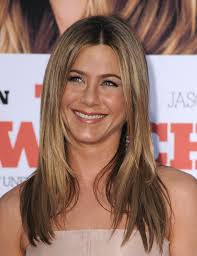 pictures of jennifer aniston on the red carpet before the la