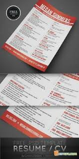 50 free resume cv templates various and sundry cool ideas
