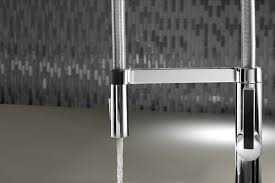 kitchen faucet restaurant style kitchen faucet modern brushed