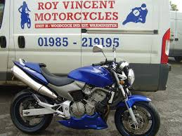 used honda cb600 hornet motorcycle for sale in warminster 6386001