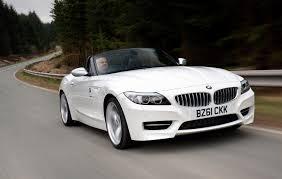 bmw beamer 2007 bmw z4 reviews specs u0026 prices top speed