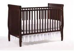 Graco Convertible Crib Recall Graco Branded Drop Side Cribs Made By Lajobi Recalled Due To