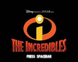 incredibles gamecube playstation 2 xbox windows