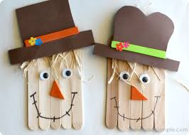 thanksgiving crafts diys activities for the whole family