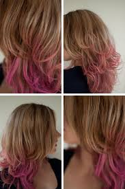 coloring over ombre hair kevin murphy color bug review hair romance