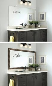 Shaped Bathroom Mirrors by Bathroom Modern Bathroom Mirrors Decorative Mirrors For Bathroom