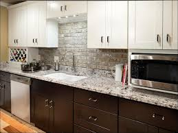 kitchen kitchen paint colors with cream cabinets dark wood