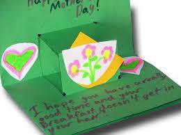 paper crafts for children cards