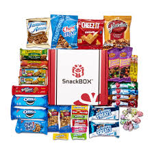 chips candy where to buy candies chips and cookies assortment care package 45 count