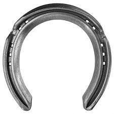 horseshoes 7 8 x 3 8