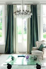 Green And White Curtains Decor Green Curtain Panels Best 25 Green Curtains Ideas On
