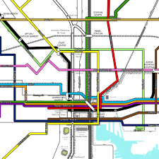 Baltimore Bus Routes Map 158 Metro Bus Schedule The Best Bus