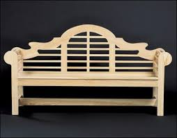 lutyens garden bench project plan beautiful detail furniture