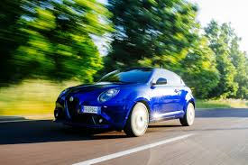 revised alfa romeo mito priced from 12 960 in the uk carscoops com