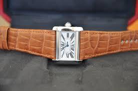 cartier divan hackett watches cartier divan w6300255 sold 22nd april 2013