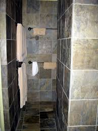 walk in showers without doors nice it has a walk in shower with