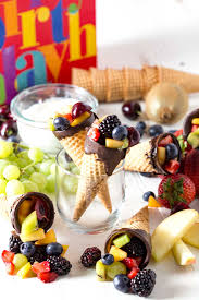 fruit dipped in chocolate chocolate dipped fruit cones cheesecake fruit dip eazy peazy mealz