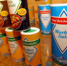 Aldi Bad Reichenhall Berchtesgadener Land In Bad Reichenhall Dem Salz Auf Der Spur Welt