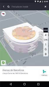 Here Maps Android Here Venue Maps U2014 Greg Hicks