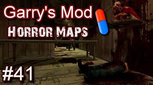 Gmod Adventure Maps Garry U0027s Mod 41 Horror Adventure Deutsch Hd Let U0027s Play