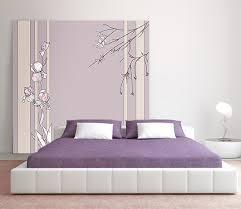 modele papier peint chambre le belmon déco une nouvelle vision du papier peint à rayures