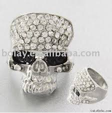 Skull Wedding Rings by Divya U0027s Blog Why Buy Your Husband Or Wife A Wedding Ring When You