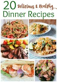 new year dinner recipe 20 delicious and healthy dinner recipes for the new year by