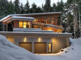mountainside retreat house plan house interior