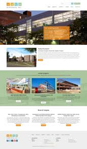 Home Decor Website Website Templates Architecture Custom Template Constrex Company