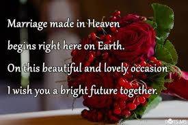beautiful marriage quotes congratulations wishes for marriage quotes messages images for