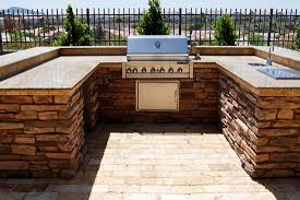 custom bbq builders phoenix backyard designers scottsdale
