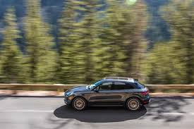 macan porsche 2018 2017 porsche macan gts one week review automobile magazine