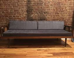 wood daybed etsy
