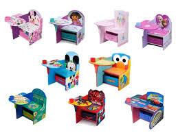 desk chair with storage bin amazon com delta children chair desk with storage bin disney