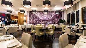 the ten most artistic restaurants in miami for art basel and miami