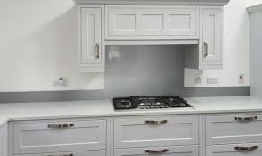 kitchen splashback ideas uk glass metallic painted kitchen glass splashbacks dark grey