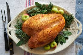 whole cooked turkey roast turkey breast recipe nyt cooking