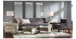mitchell gold coffee table our modern version of art deco the fairbanks collection featured