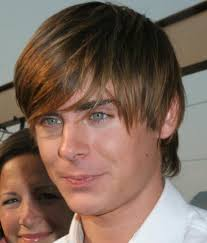 zac efron hairstyles are becoming popular u003c u003c mens hairstyles 2012