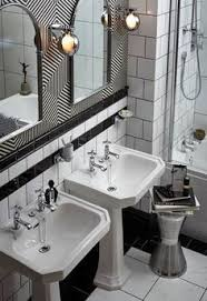 1930s bathroom design 40 best 1930s bath design images on bathrooms