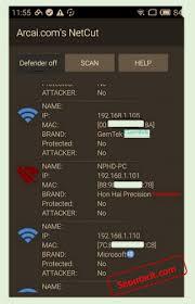 tutorial cara pakai netcut ini dia cara mematikan koneksi wifi orang lain dengan netcut