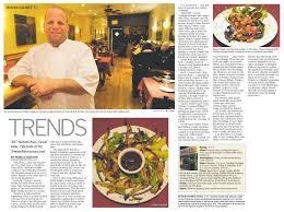 restaurant review staten island u0027s trends silive com