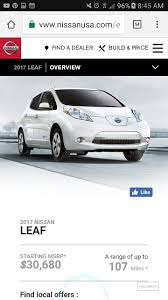 nissan leaf electric car price 391 best electric u0026 human powered vehicles images on pinterest