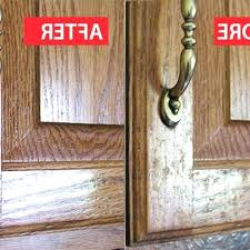 best way to clean wood cabinets clean wood kitchen cabinets clean cherry wood kitchen cabinets femvote