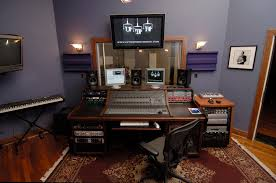 Studio Desk Guitar Center by Gc Pro