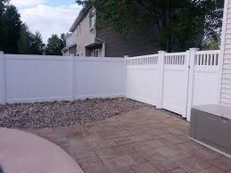 labor cost for pvc fence installation calculator youtube